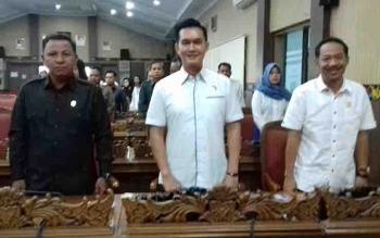 Rapat Antar Komisi Diharapkan Bisa Akomodir Kepentingan Hasil Rapat Kompilasi