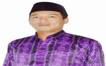 Kades terpilih Sei Asam, Masrawan