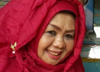 Kepala Bidang Pendidikan Nonformal dan Informal, Dinas Pendidikan Kota Palangka Raya, Ida Sutiana.