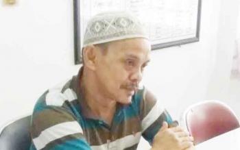 Mantan Dosen STIE Sampit yang Terjerat Sabu Ini Pasrah Dihukum 2,8 Tahun Penjara