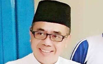 Anggota Komisi B DPRD Kota Palangka Raya, Alfian Batnakanti