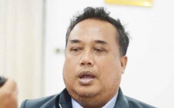 Kepala KPP Pratama Muara Teweh , Sugeng Santosa