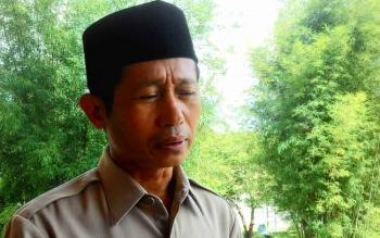 Wakil Ketua Komisi B DPRD Kota Palangka Raya, Sugianor