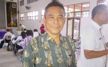 Kadis Pendidikan Barsel, Jumadi