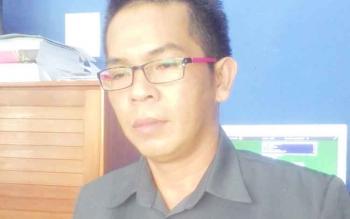 Anggota DPRD Kabupaten Kapuas Habibie