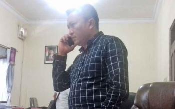 Anggota Komisi III DPRD Kotim, Dadang H Syamsu.