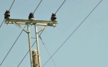 80% Sumber Energi Listrik PLN di Ruang Lingkup Kab.Mura Sudah Tersalurkan