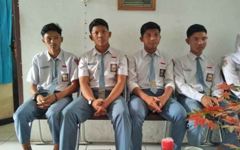 Empat Siswa SMAN 1 Muara Teweh akan Tampil di Aceh