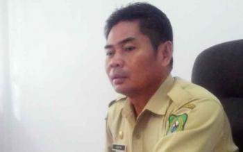 Kepala Dinas Sosial Kabupaten Kapuas Jaya