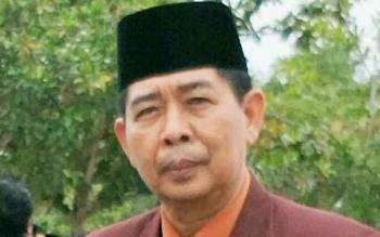 Kepala Dinas Perpustakaan dan Arsif Daerah, Suparmadi