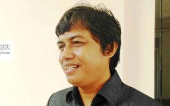 Diharyo, Anggota Fraksi PKB DPRD Pulang Pisau.