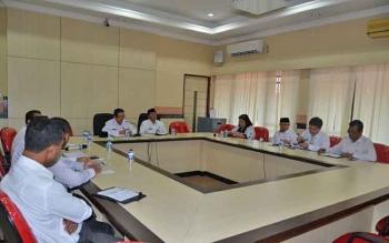 Baihaqi Sempat Menolak Posisi Plt Kepala Kemenag Provinsi