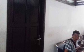 Istri Mantan Kepala BPN Kotim juga Diperiksa Jaksa