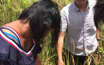 Usai Beli Sabu, Ani Ditangkap Tim Cobra