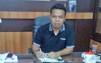 Ketua Karang Taruna Kalteng Abdul Hafid.