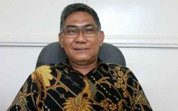 Asisten II Setda Katingan, Ahmad Rubama.