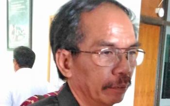 Politisi PDIP Ini Ingatkan Kontraktor Rumah Sakit Tumbang Talaken Bisa Selesaikan Tepat Waktu