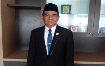 Anggota Komisi I DPRD Kotim, Abdul Khalik