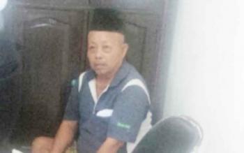Marnayu tersangka pencurian pupuk milik PT Mitra Lintas Borneo