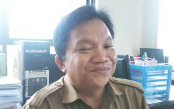 Sekretaris DPRD Kabupaten Katingan, Dody