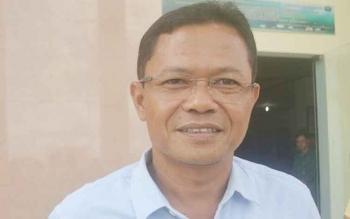 Ketua Pengadilan Negeri Kasongan, Ahmad Bukhori