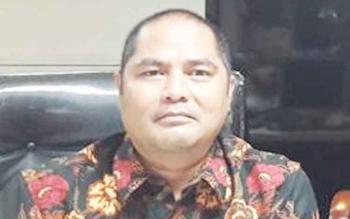 Anggota Komisi C DPRD Kota Palangka Raya, Ferry S Lessa