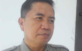 Anggota DPRD Kapuas Abdurrahman Amur