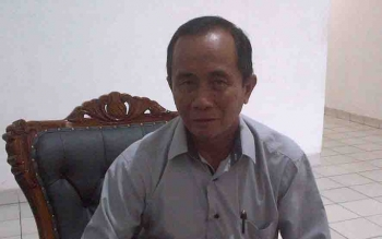 Anggota Komisi I DPRD Barsel, Jarliansyah.