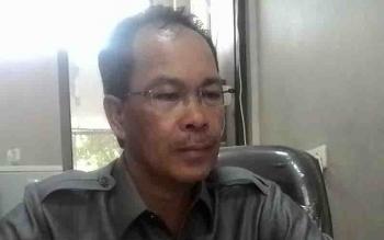 Kepala Dinas Pendidikan Kabupaten Kapuas, Ilham Anwar.