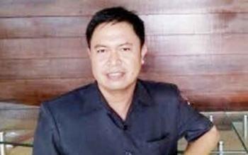 Anggota Komisi B DPRD Kota Palangka Raya, AT Prayer