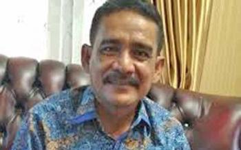 Wakil Komisi IV DPRD Kotim, M Shaleh.