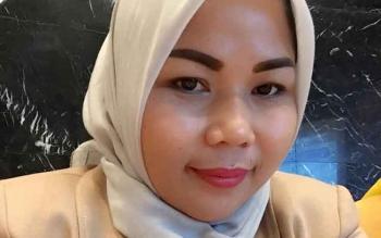 Anggota DPRD Barito Utara, Jamilah