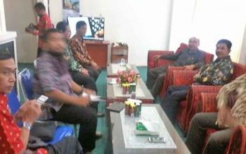 DPRD Katingan Sambut Baik Kunjungan Kerja DPRD Ngawi