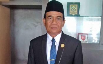 Anggota Komisi I DPRD Kotim, H Abdul Khalik