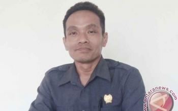 Ketua Komisi I DPRD Bartim Janjo Briano.
