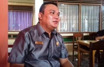 Anggota DPRD Kotawaringin Timur Dani Rakhman
