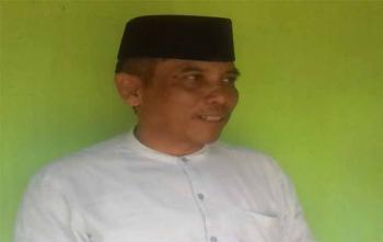 Kepala Dinas Pardagperinkop UMK Kapuas, Suparman