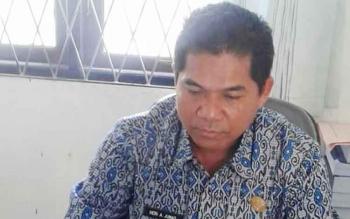 Anggota DPRD Gumas, Heri A Junas.