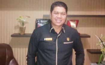 Wakil Ketua DPRD Kotim, Parimus
