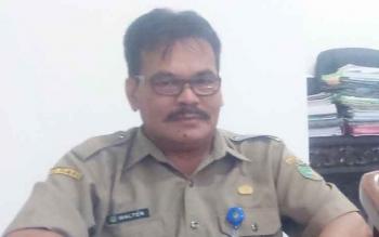Dinsos PMD Barito Utara Usulkan Mobil Khusus Penderita Pisikotik