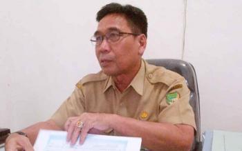 Kepala Badan Pengelola Pendapatan Daerah Kabupaten Barito Utara, Aswadin Noor