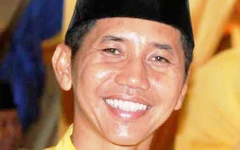 Kepala Bagian Tata Pemerintahan dan Otonomi Daerah Setda Kobar Rody Iskandar