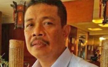 Kepala Bidang Produksi Padi Dinas Pertanian Kabupaten Kapuas Jarwadi