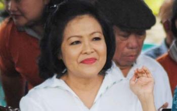Wakil Bupati Pulang Pisau, Pudjirustaty Narang.