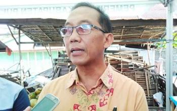Kepala Dinas Kesehatan Pulang Pisau, Muliyanto Bodihardjo