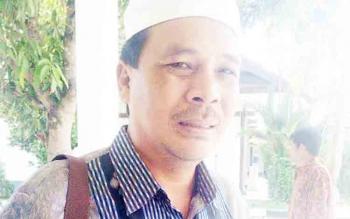 Anggota Komisi III DPRD Kapuas H Ahmad Baihaqi