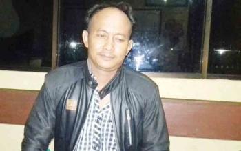 Pelaku Pembunuhan M Dianur.
