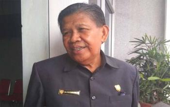 Anggota DPRD Kalteng, Fahruddin