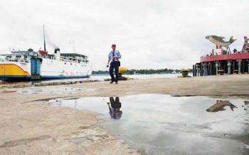 Kapal Darma Lautan Kencana