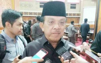 Wakil Ketua DPRD Kalimantan Tengah, Abdul Razak